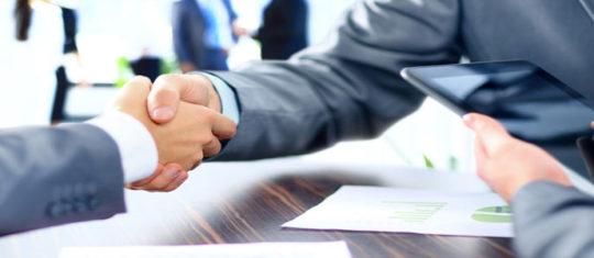 négocier un prêt professionnel