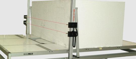 Machines de découpe à fil diamanté