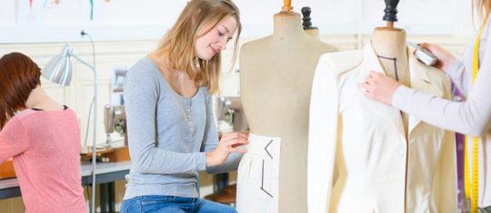 secteur du textile